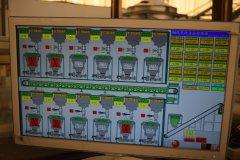 自动配料系统之皮带输送机的功能与作用